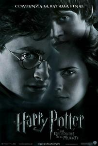 HP 7 Parte 1